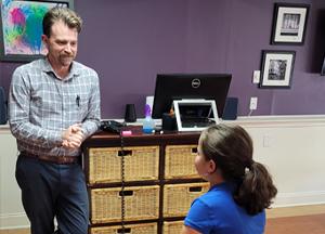 Chiropractor Pooler GA Mark Elam Step 5 Report Of Findings